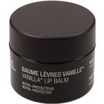 Baume lèvres vanille : Baumes à lèvres parfum vanille naturel
