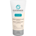 Crème De Beauté Mains : Crème pour les mains Bio