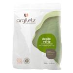 Argile Verte Ultraventilée : Argile verte en poudre ultra-ventilée