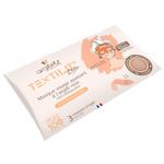 Masque Textilit Argile Rose : Masque visage prêt à l'emploi