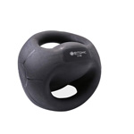 Bytomic Double Grip Medicine Ball 4 kg