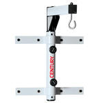 Century Wall Mount Heavybag Hanger : Barre fixation murale
