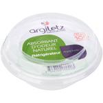 Absorbant Odeur Argile Verte : Absorbant d'odeur pour le réfrigérateur