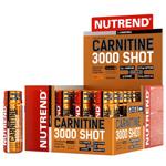 Carnitine 3000 Shot : Shot énergétique à base de L-carnitine