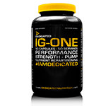 IG-ONE : Stimulateur d'insuline