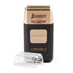 Final Shaver Pro Beardburys : Rasoir électrique professionnel sans fil