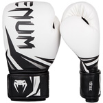 Challenger 3.0 White/Black : Gants de boxe