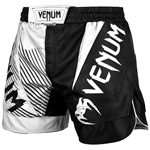 Nogi 2.0 Black/White : Short Venum