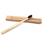 Bamboo Toothbrush : Brosse à dents en bambou