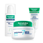 Somatoline Solution : Pack Anti-Cellulite et Amincissant
