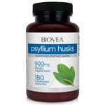 Psyllium Husks : Concentré de Psyllium en capsule