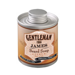 Gentleman James Beard Soap