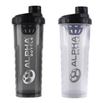 Alpha Designs Bottle 1000 ml : Shaker
