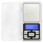 Pocket Scale : Mini balance de poche