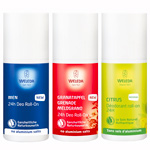 24H Deo Roll-On : Déodorant naturel