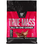 True Mass All In One : Weight Gainer - Extreme Masse Series