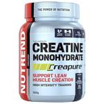 Creatine Monohydrate Creapure : Créatine Monohydrate en poudre