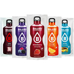 Bolero : Préparation pour boisson aromatisée