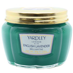Yardley English Lavender Brillantine : Brillantine coiffante - Fixation légère