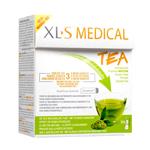 XLS Medical Tea : Thé minceur au matcha Bio et Litramine
