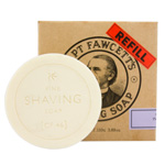 Captain Fawcetts Shaving Soap : Savon de rasage