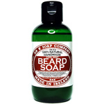 Dr. K. Beard Soap Cool Mint