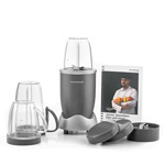 One Touch Nutri-Blender InnovaGoods : Mixeur pour aliments