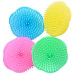 Brosse Balloid Massage de Tête : Brosse de massage