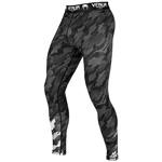 Venum Tecmo Spats Dark Grey : Pantalon de compression