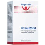 Immunvital : Complexe immunitaire