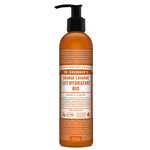 DR BRONNERS Lotion Orange Lavender : Lotion corporelle Bio