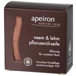 Apeiron Neem & Lehm Soap