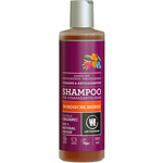 URTEKRAM Shampooing Nordic Berries : Shampoing Bio aux baies nordiques