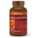 Bêta-Carotène : Complément pour le bronzage