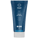 KHADI Shampooing anti-pelliculaire au Neem : Shampoing anti-pelliculaire ayurvédique au Neem