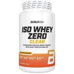Iso Whey Zero Clear : Isolat de protéine de Whey rafraîchissante