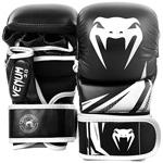 Challenger 3.0 Sparring Gloves Black White : Gants de MMA