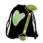 Jade Roller : Rouleau de massage en Jade