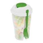 Salad Cup System