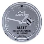 Hairgum Matt Pomade : Cire pour cheveux - Fixation moyenne