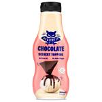 Chocolate Topping : Sauce au chocolat