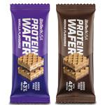 Protein Wafer : Gaufrette protéinée