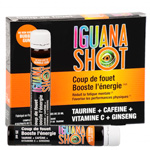 Iguana Shot