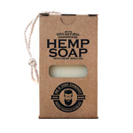 Hemp Soap : Savon artisanal - Chanvre et Tea tree