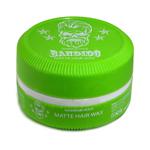Matte Hair Wax