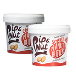 Pip & Nut : Beurre de cacahuète