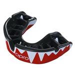 Platinum Fangz : Protège dents Opro