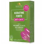 Keratine Forte Anti-Chute : Compléments anti-chute pour cheveux