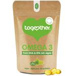 Omega 3 : Oméga 3 - Acide gras essentiel