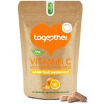 Vitamin C : Vitamine C en capsule